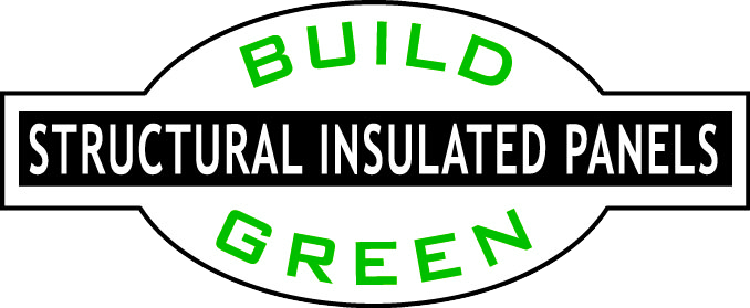 BuildGreen Structural Insulated Panels